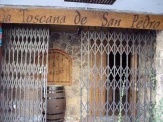Local en Arenas de San Pedro