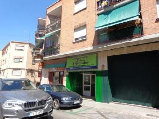 Local en Pozuelo de Alarcón
