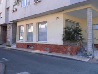 Local en venta en Alcazares (los) de 121.39  m²