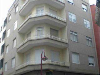 Venta piso VILAGARCIA DE AROUSA null, c. gumersindo nartallo