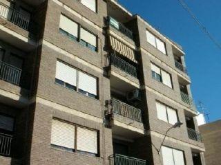 Piso en venta en San Fulgencio de 81  m²