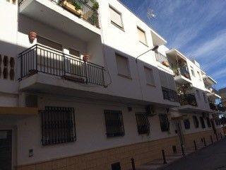 Piso en venta en Alhama De Almería de 93  m²