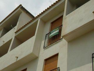 Piso en venta en Castell De Guadalest, El de 62  m²