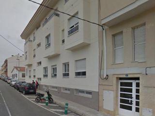 Piso en venta en Nucia (la) de 81.44  m²