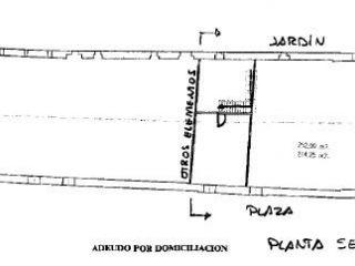 Venta casa PLASENCIA null, plaza san nicolas