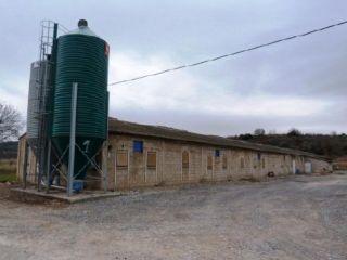 Nave en venta en Pre. El Solano, Carcastillo, Navarra