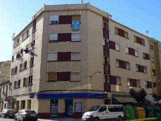 Venta piso EJEA DE LOS CABALLEROS null, avda. cosculluela
