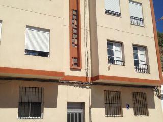 Piso en venta en Sagunto de 55.41  m²