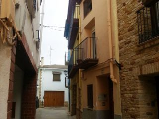Chalet en TORRECILLA DE ALCAÑIZ - Teruel