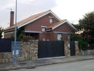 Venta casa VALDENUÑO FERNANDEZ null, c. circular