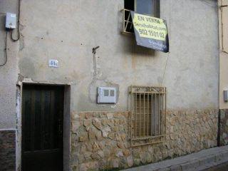 Venta casa adosada VILLAR DE CHINCHILLA null, c. rosario
