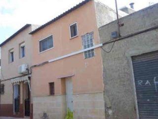 Unifamiliar en venta en Torres De Cotillas, Las de 125  m²
