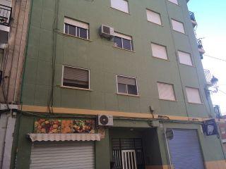 Piso en venta en Rafelbuñol de 76.0  m²