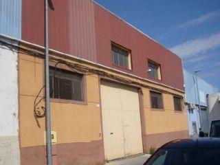Nave en venta en Molina De Segura de 1052  m²