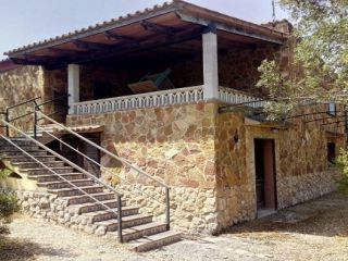 Chalet independiente Algaida