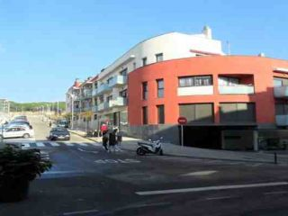 Edificio Mas Falgueres