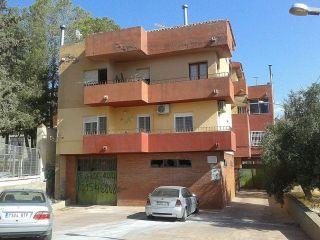 Vivienda situada en cantoria. consta de 3 dormitorios, 1 baño, 1 aseo, terraza, cocina independiente con muebl ...