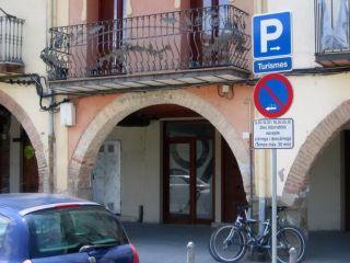 Local comercial en Balaguer
