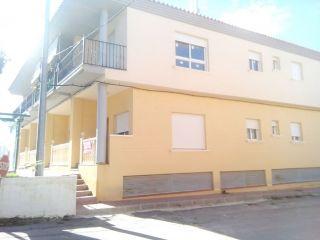 Piso en venta en Abanilla de 67.41  m²