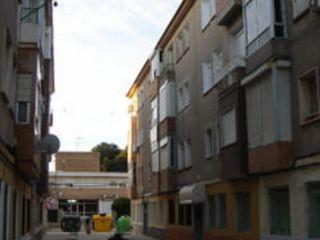 Piso en venta en Cartagena de 55.2  m²