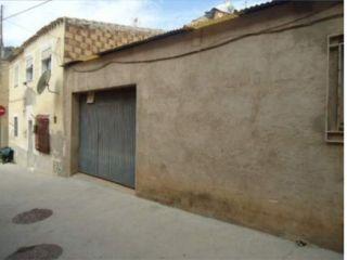 Unifamiliar en venta en Lorca de 82  m²