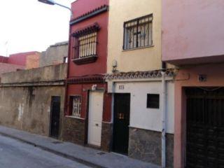 Chalet en ALGECIRAS - Cádiz
