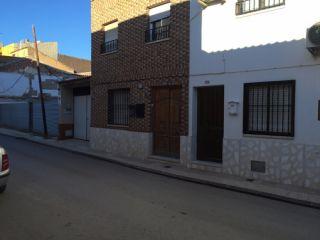 Casa - Casa de pueblo en Aldea del Rey