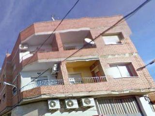 Piso en venta en Alhama De Murcia de 102  m²