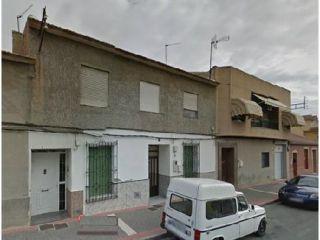 Piso en venta en Alguazas de 95  m²