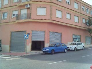 Local en Novelda