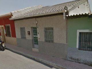 Casa unifamiliar en Cehegín