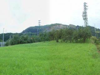 Suelo urbanizable sectorizado Andoain