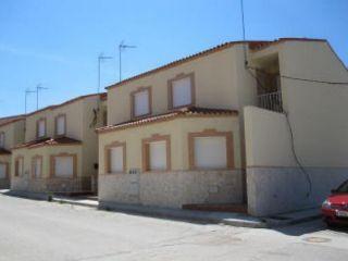 Chalet en HORCAJO DE SANTIAGO - Cuenca