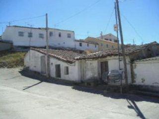 Chalet en LARRODRIGO - Salamanca