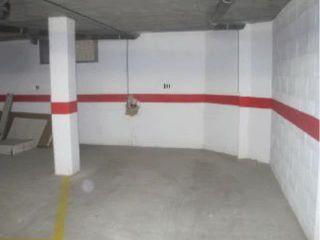 Garaje coche en Albatarrec