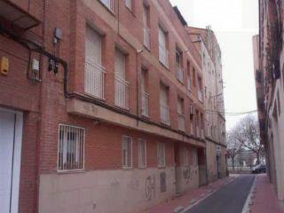 Garaje coche en Lleida