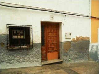 Piso en venta en Caravaca De La Cruz de 133  m²