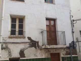 Casa Móra d'Ebre