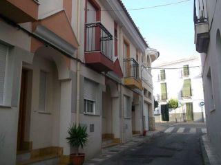 Venta casa adosada CANTORIA null, c. calle lopez de vega