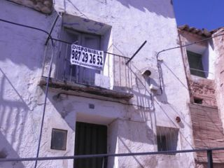 Casa Morata de jalon