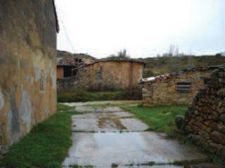Casa Colmenares de ojeda