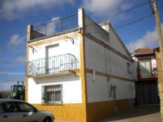 Casa Fuentesauco