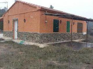 Casa Viana de mondejar