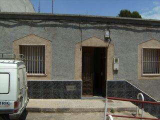 Unifamiliar en venta en Alumbres de 63.03  m²