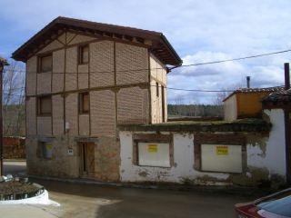 Casa Pradanos de ojeda