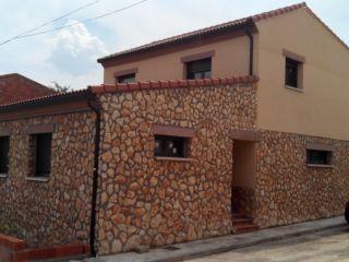 Casa Villanueva de los infantes