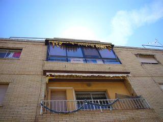 Piso en venta en Totana de 128,97  m²