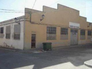 Nave en CAMPO DE MIRRA/CAMP DE MIRRA (EL) - Alicante/Alacant