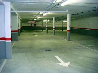 Garaje en Soria