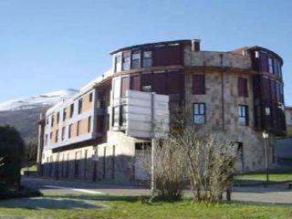 Edificio Teverga - Muñiz Toca
